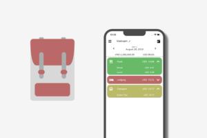 Reisekosten App: Trexpense – So einfach tracken wir unsere Ausgaben 1