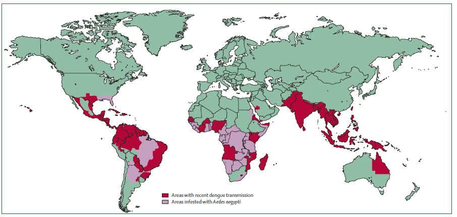 Kranksein auf Weltreise: Was uns alles passierte + warum eine Auslandsreise-Krankenversicherung so wichtig ist 1