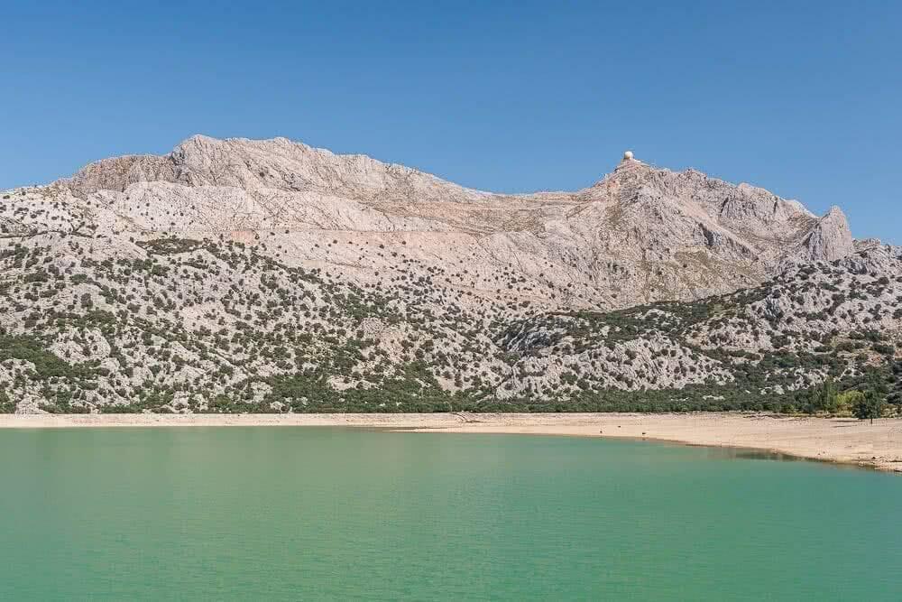 Europas schönste Reisefotos Cuber See auf Mallorca