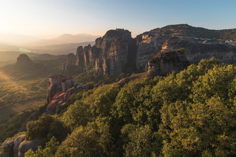 Meteora Klöster – Tipps für Griechenland