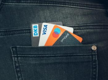 VERSCHIEDENE LäNDER: Erfahrung auf Reisen mit der Kreditkarte Santander 1Plus Visa Card