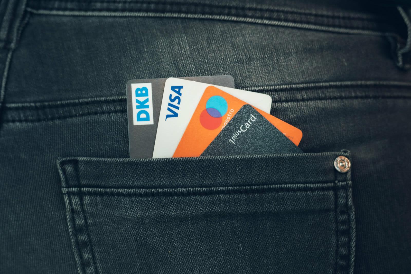 Unsere Erfahrung auf Reisen mit der Kreditkarte Santander 1Plus Visa Card