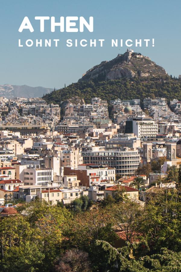 %23Städte %23UNESCOWelterbe %23Griechenland Ein Tag in Athen – warum uns die Stadt nicht gefallen hat Akropolis ist die Top-Sehenswürdigkeit in Griechenlands Hauptstadt Athen. Wir haben uns aufgemacht, die Stadt und ihre Sehenswürdigkeiten an einem Tag zu besichtigen. Und wir waren wir doch etwas enttäuscht. Hallo Overtourism in Griechenland....