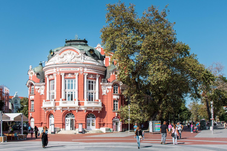 Kosten für einen Städte-Trip in Bulgarien: So viel haben wir ausgegeben