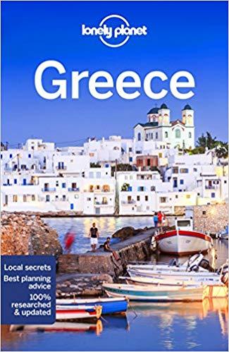Auf alles eine Antwort: Unser Reiseführer für Griechenland