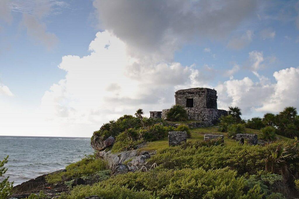 Mexiko Die Maya-Ruinen von Tulum