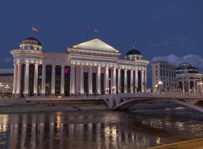 Skopje: Highlights und Sehenswürdigkeiten der unterschätzten Stadt