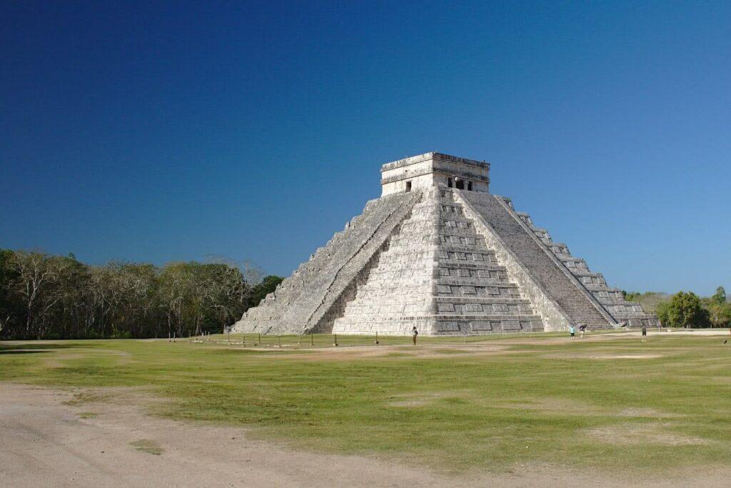 Mexiko Das neue Weltwunder Chichén Itzá