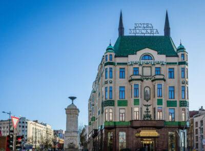 SERBIEN: Städtetrip Belgrad – 5 Gründe nach Serbien zu reisen