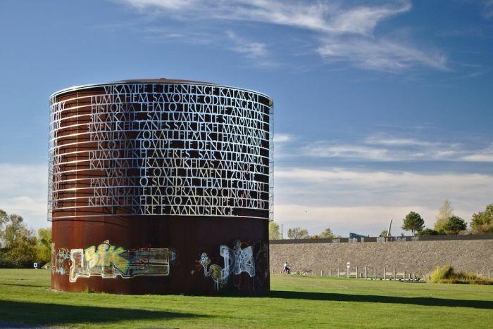 Sehenswertes Ruhrgebiet in Bochum