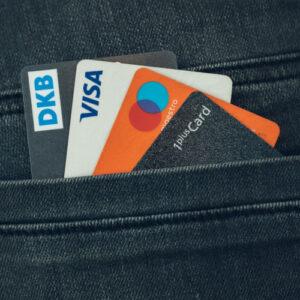 Unsere empfehlenswerte Reise-Kreditkarte