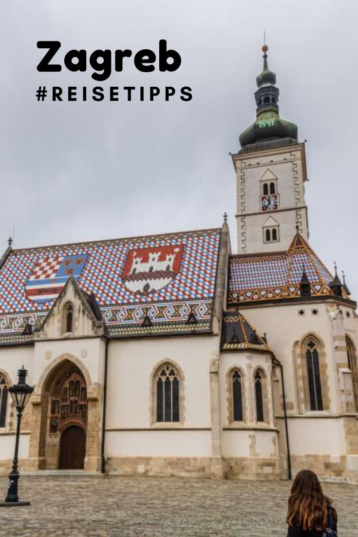 %23EuropaReisen %23Städte %23Zugreisen %23Kroatien %23November %23Zagreb Zagreb Sehenswürdigkeiten ☼ lohnenswerter Städtetrip am Wochenende ☼ Altstadt Tour & Restaurant & Hotel Tipps ☼ Anfahrt von Graz nach Kroatien...