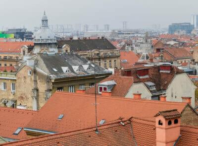 KROATIEN: Städtetrip Zagreb: Sehenswürdigkeiten in Kroatiens Hauptstadt
