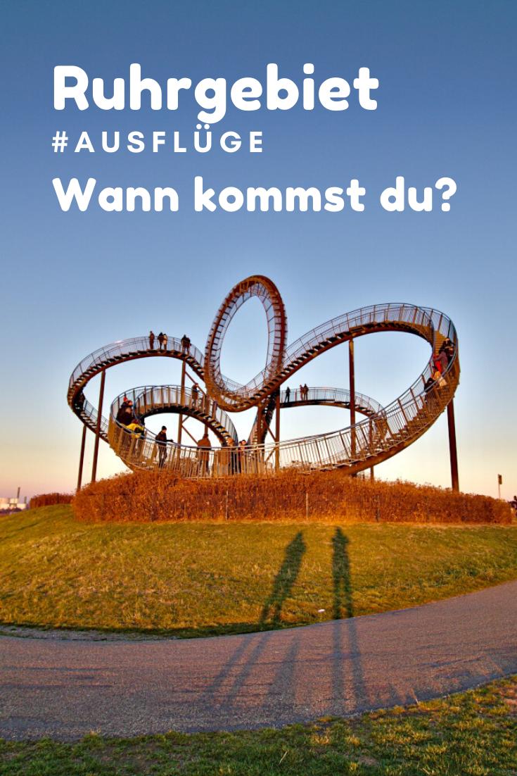 %23Video %23Wandern %23Deutschland %23Dezember %23Januar %23November %23Oktober %23Ruhrgebiet Im Ruhrgebiet gibt es unzählige Ausflugsziele + Aussichtspunkte. Lass sich von den außergewöhnlichen Orten inspirieren √die schönsten Fotospots  √Tipps ...
