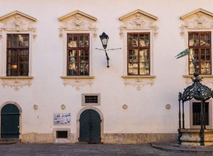 Altstadtrunde durch Graz – Ein Spaziergang mit vielen Sehenswürdigkeiten und Fotomotiven