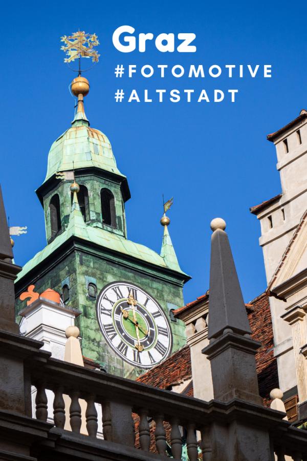 %23EuropaReisen %23Städte %23Graz %23Januar %23Österreich %23Steiermark Der beste Zeitpunkt für eine Runde durch die Altstadt Graz √ Spaziergang √ schöne Fotospots...
