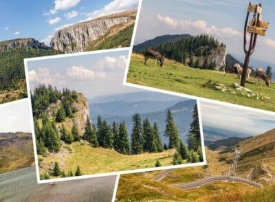 RUMäNIEN: 7 schöne Wanderungen in Rumänien & Karpaten zum Nachwandern