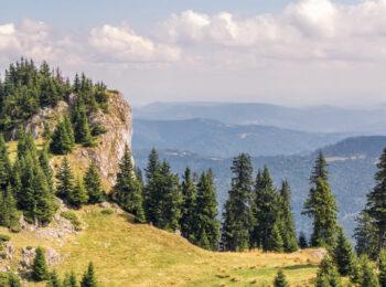 7 schöne Wanderungen in Rumänien und den Karpaten