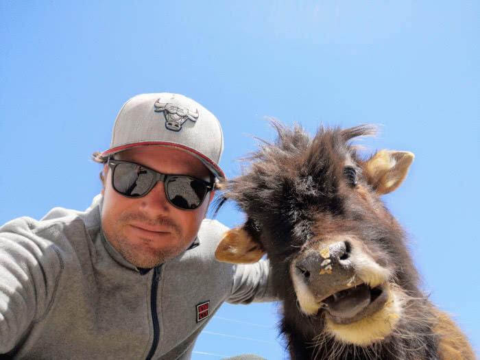 Lustige Tierbilder & Selfies (Reisebloggern zeigen ihre BestOfs) 8