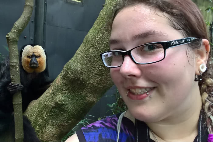 Lustige Tierbilder & Selfies (Reisebloggern zeigen ihre BestOfs) 10
