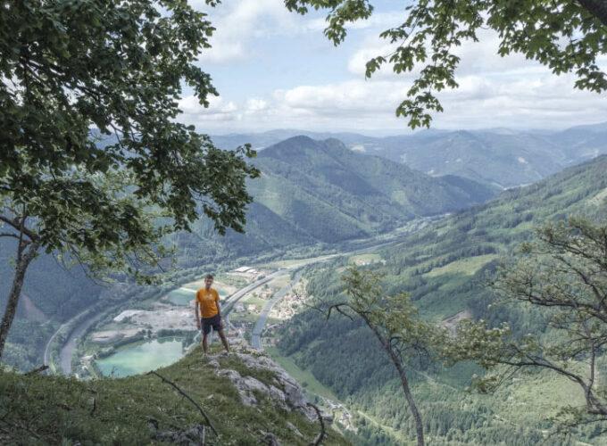 Diese Wanderungen in Graz & Umgebung sind mit Öffis zu erreichen