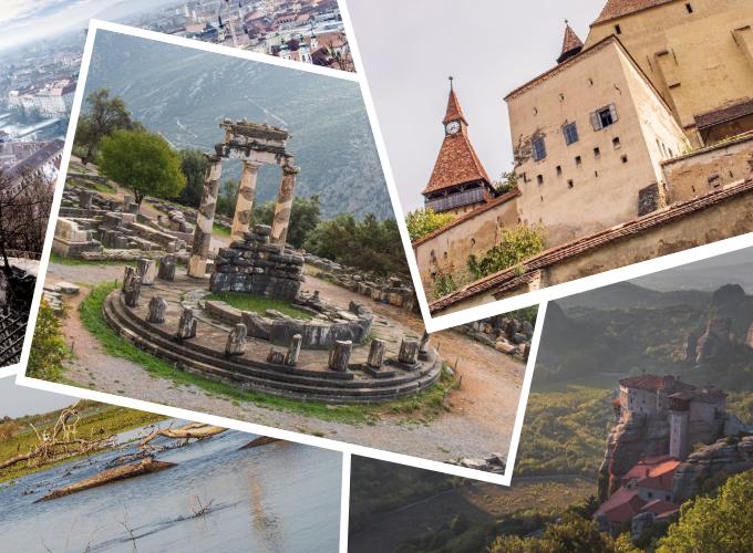 UNESCO Weltkulturerbe in Europa – Unsere Bilder & Eindrücke