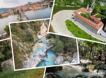 EUROPA: Europas schönste Flüsse: Reiseblogger zeigen ihre Fotos