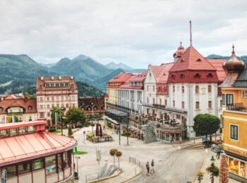 ÖSTERREICH: Sehenswürdigkeiten in der beliebten Pilgerstätte Mariazell (+ Tipps)