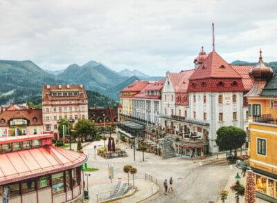 Sehenswürdigkeiten in der beliebten Pilgerstätte Mariazell (+ Tipps)