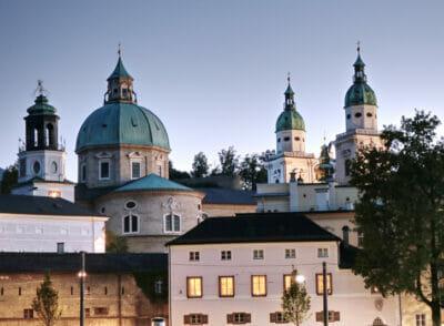 Ein Salzburg Reiseführer mit Impressionen & Antworten