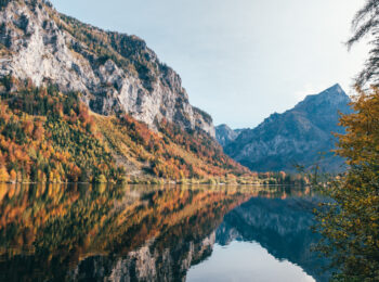 DEUTSCHLAND: Die schönsten Seen der Steiermark (Ausflugsziele am Wasser)