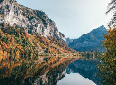 ÖSTERREICH: Die schönsten Seen der Steiermark (Ausflugsziele am Wasser)