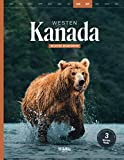 WILDLIFE TOUR GUIDE Reiseführer Kanada Westen: Die ultimative Traumroute, um Bären, Elche und Orcas zu beobachten (August/September) – mit Tag für Tag Beschreibung für Camper