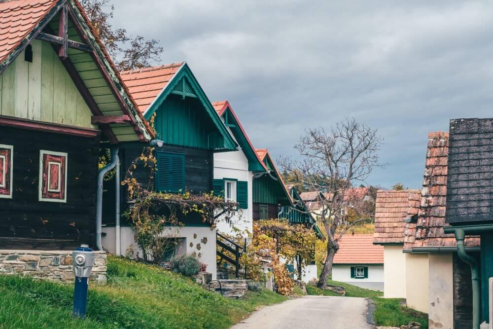 Tipps & Ausflüge für das Burgenland und Südburgenland