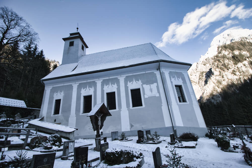 Hier enden tragische Geschichten von Bergsteigern