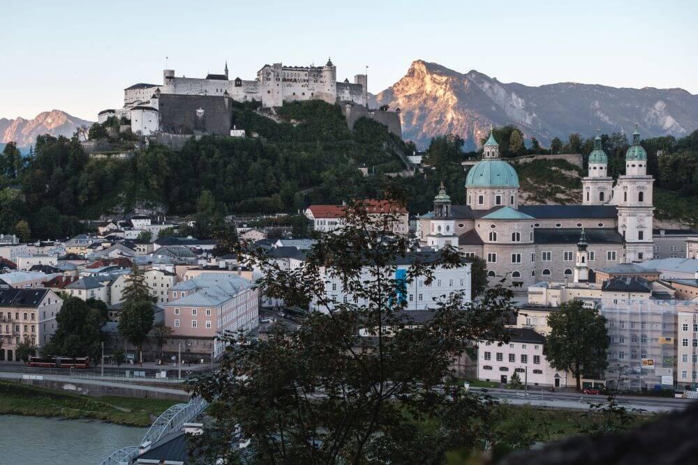 Tipps & Ausflüge für Salzburg und das Salzburger Land