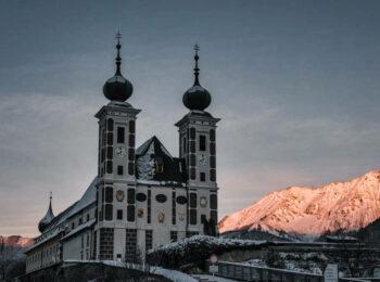 BULGARIEN: Ausflugsziele von Admont – Unterwegs im Nationalpark Gesäuse