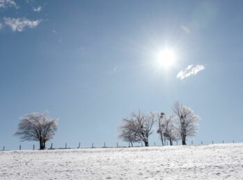 DEUTSCHLAND: Wandern im Februar in der Steiermark | Unsere schönsten 5 Touren