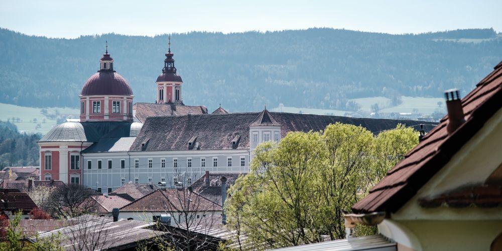 Schloss Pöllau – ein Highlight auf dem Rundweg zum Masenberg