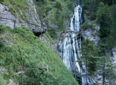 ÖSTERREICH: Ausflugsziel Wasserlochklamm in Palfau – Unser Besuch & Tipps