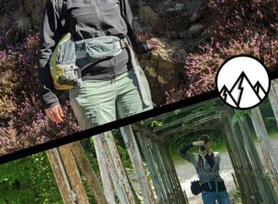 : Wohin mit der Kamera beim Wandern? – Kameratasche oder Rucksack?
