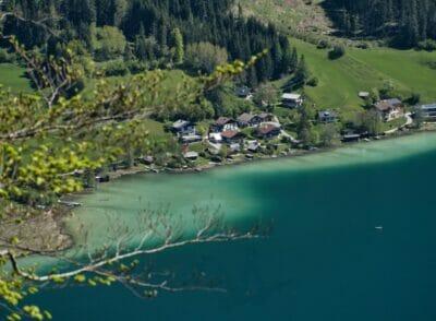 Wandern am Weissensee in Kärnten | Unsere Top-3-Wanderungen