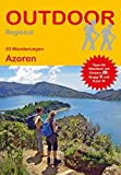 Azoren (33 Wanderungen) (Outdoor Regional)