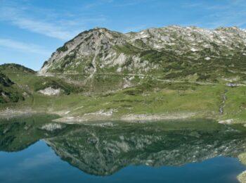 Lechweg 🥾 1. Etappe: Meine Erfahrung alleine auf dem Weitwanderweg