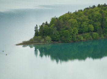 ÖSTERREICH: Urlaub am Faaker See   Unser Programm für 4 Tage Regen