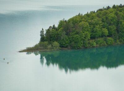 Urlaub am Faaker See | Unser Programm für 4 Tage Regen