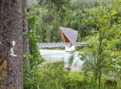 Lechweg 🥾 4. Etappe: Meine Erfahrung zwischen Holzgau und Elbigenalp