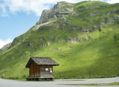 Lechweg 🥾 2. Etappe: Meine Erfahrung alleine auf dem Weitwanderweg