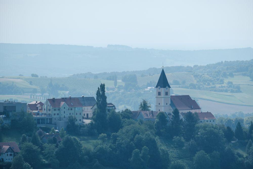 St. Anna am Aigen wurde Dritter bei 9 Plätze - 9 Schätze