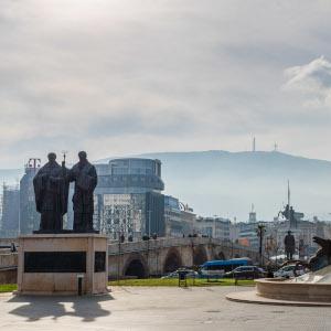 Nordmazedonien